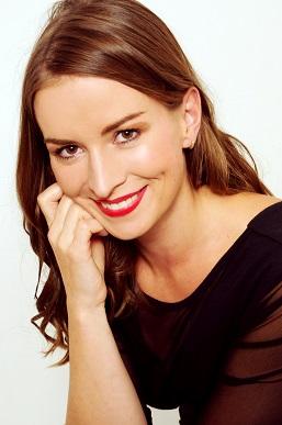 Lucie Kafková - PR Manager Nutrego